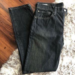 Men's skinny Levi jeans